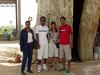 Diabetic educator from Keren; nurse, training to be nurse anesthetist; Melles' office assistant; National Diabetic Educator