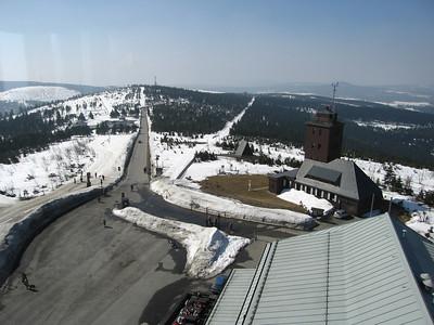 1215 meter