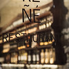 Reñé Restaurant @ Reñé - Consell de Cent 362 - El Clot -  Sant Martí - Barcelona