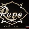 En realidad restaurante desde 2014 @ Reñé - Consell de Cent 362 - El Clot -  Sant Martí - Barcelona