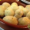 Patatas arrugadas - Restaurante Avenida - Corralejo - La Oliva - Fuerteventura - España