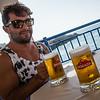 Ivan Villalba @ Restaurante El Mirador - Muelle de los Pescadores - El Cotillo - Fuerteventura - España