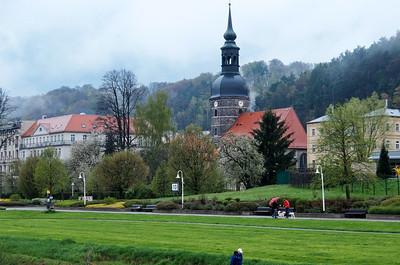 Bad Schandau, Bastel, Swiss Saxony
