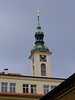 "Prague is the ""City of 100 Spires"" - here's one!"