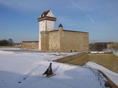 Deens kasteel