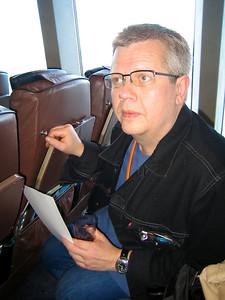 Tallinn - May 2005