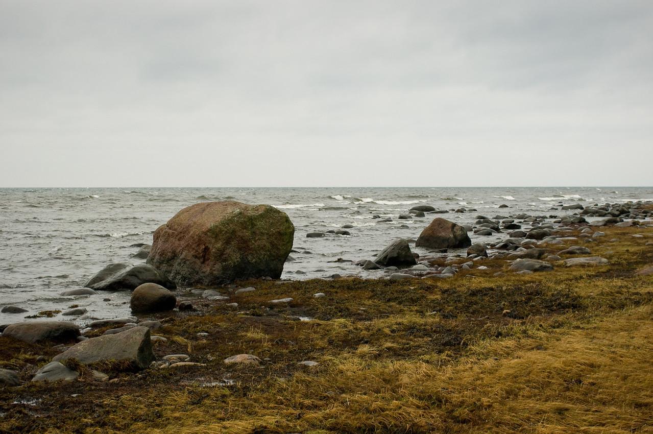 Põhjarannik