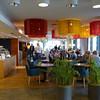 City Hotel Portus, Tallinn (restaurant)