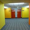 City Hotel Portus, Tallinn (hallway)