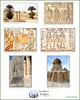 Thumbnail sheet for the Eternal Egypt Card Set.