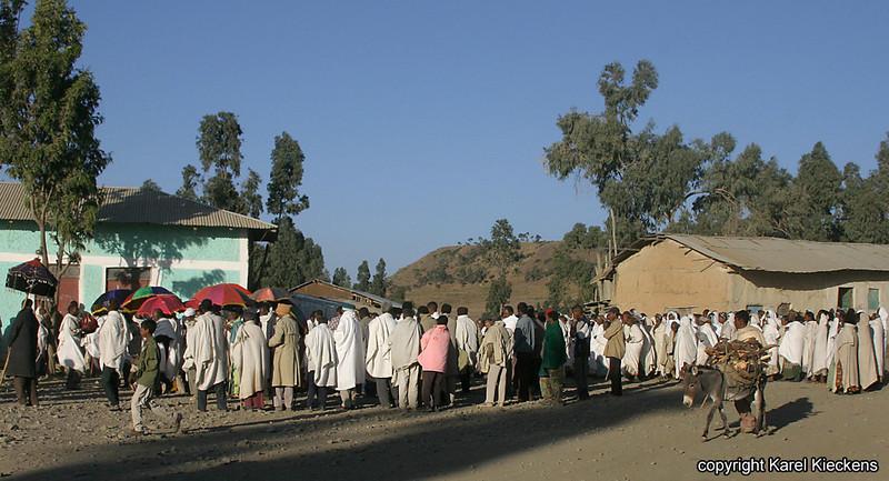Begrafenis in Hagere selam_011