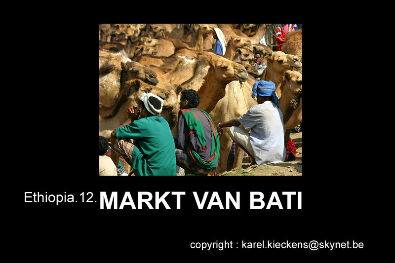 00 Markt van Bati