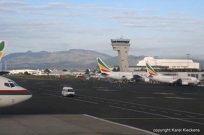 02 Bole Airport_