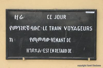 13 La Gare_