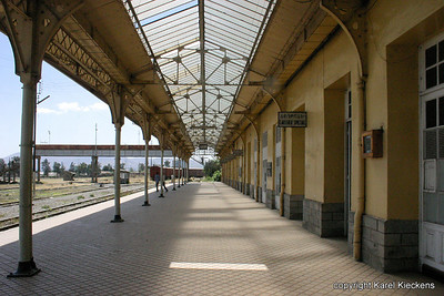11 La Gare_