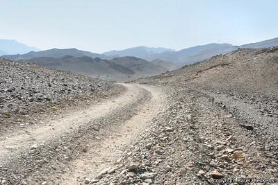06 De piste naar Hamed Hila
