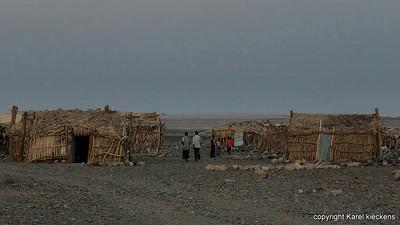 11 Hamed Hila  Slaapplaats voor zoutwerkers