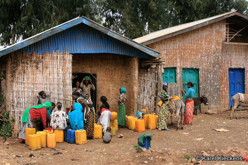 06 Oost-Oromia_Waterpunt