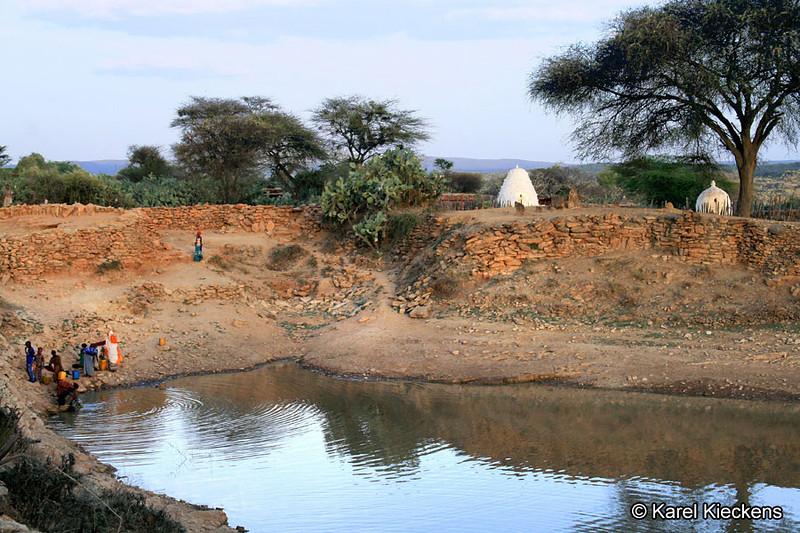 14 Oost-Oromia_Waterreservoir Sheik Hussein
