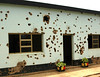 Camp Kigali Memorial in Kigali, Rwanda