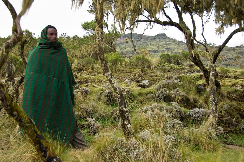 Ethiopia -123