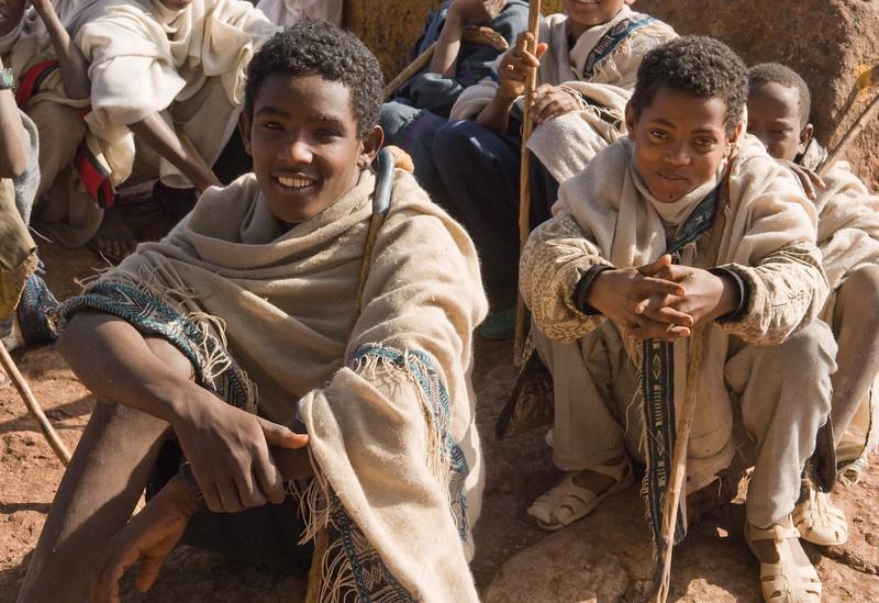Ethiopia -232