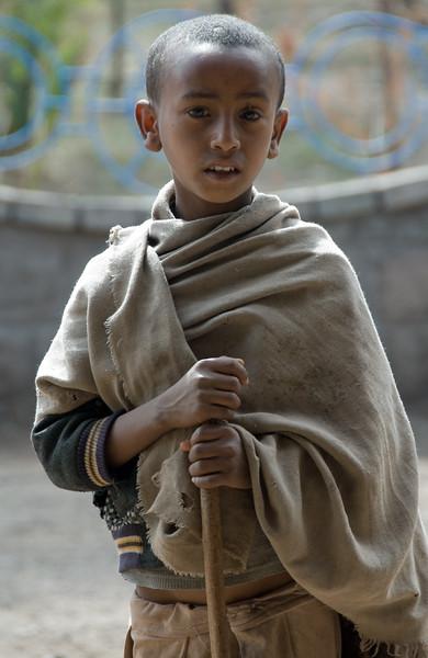 Ethiopia -205