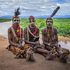 People of the Omo Valley, Southern Ethiopia