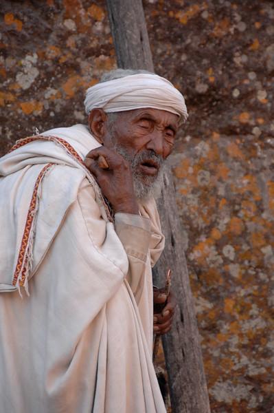 Ethiopia -208