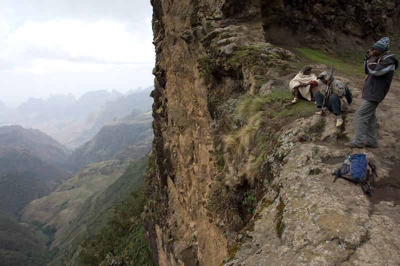 Ethiopia -116