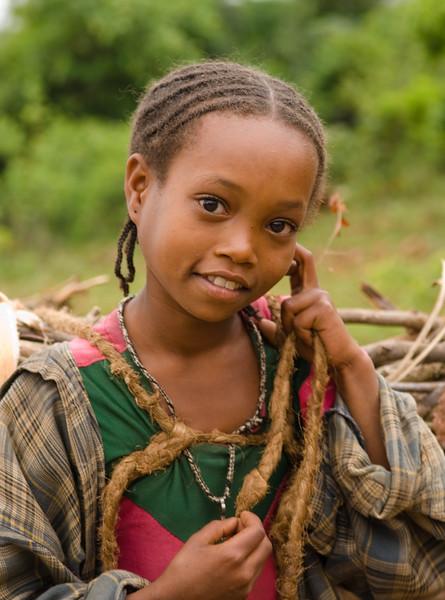 Ethiopia -292