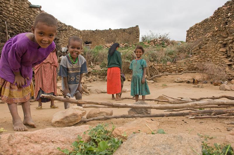 Ethiopia -525