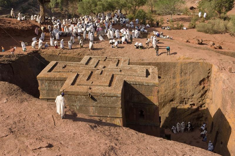Ethiopia -233