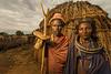 The Arbore Elders (Omo Valley, Ethiopia)