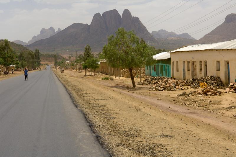 Ethiopia -147