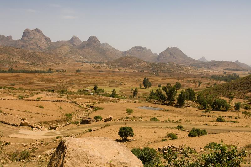 Ethiopia -143