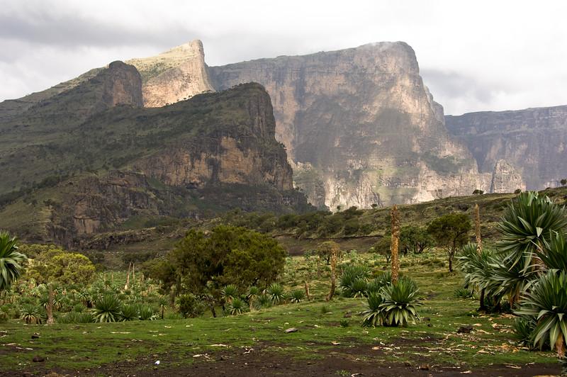 Ethiopia -120