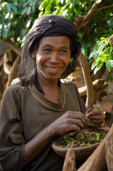 Ethiopia -305