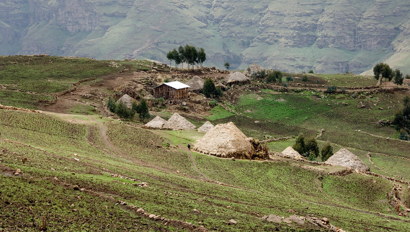 Ethiopia -112