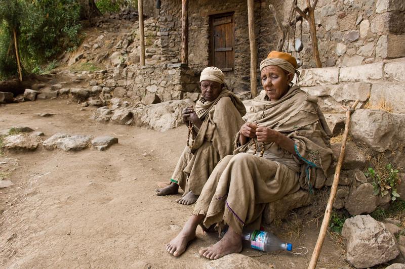 Ethiopia -252