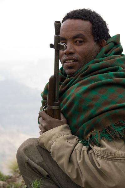 Ethiopia -126