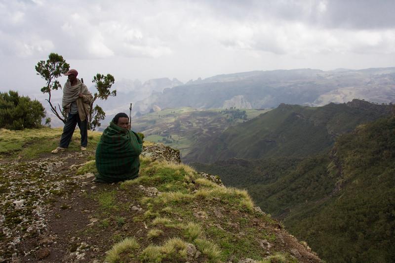 Ethiopia -125