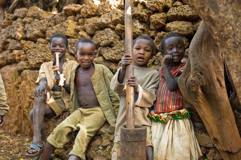 Ethiopia -307