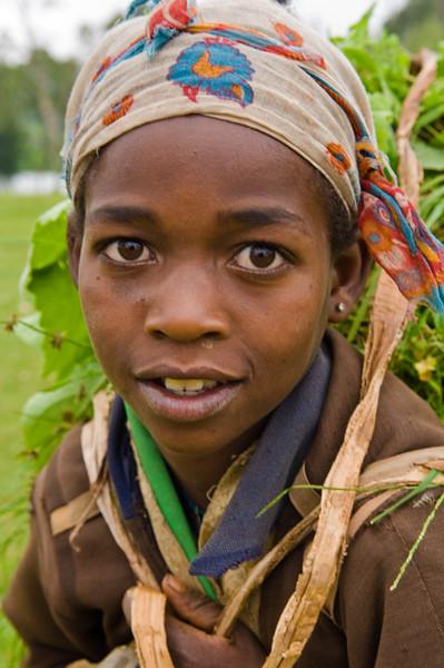 Ethiopia -291