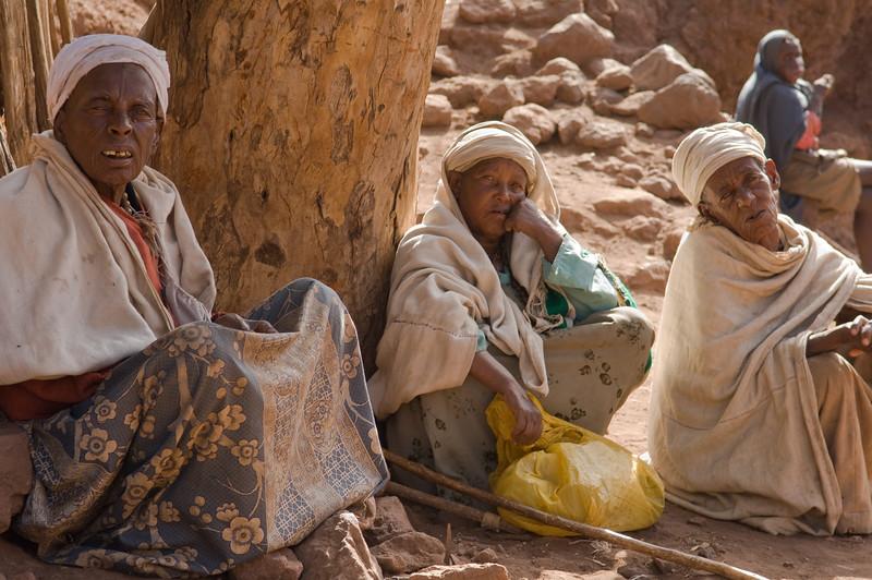 Ethiopia -235