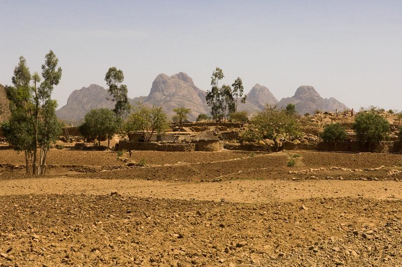 Ethiopia -141