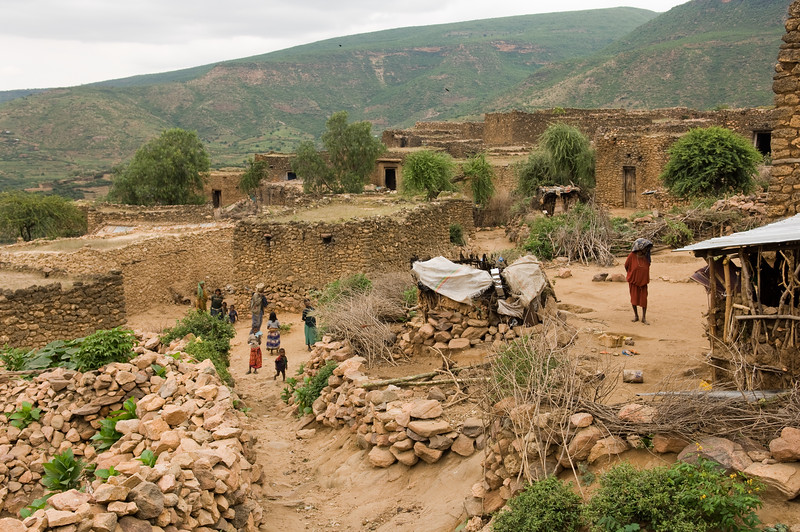 Ethiopia -524