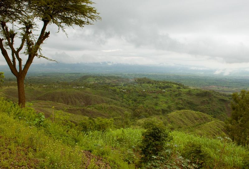 Ethiopia -294