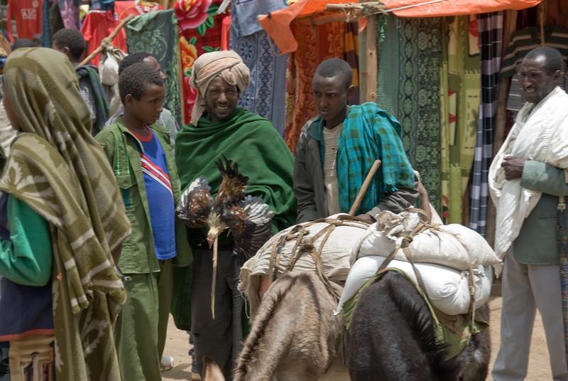 Ethiopia -100