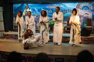 Yod Abyssinia